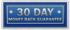 30-day Satisfaction Guaranty