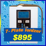 Water Ionizer Sale - $895